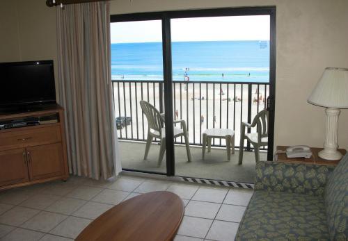 Tropic Shores Resort, Daytona Beach - Promo Code Details