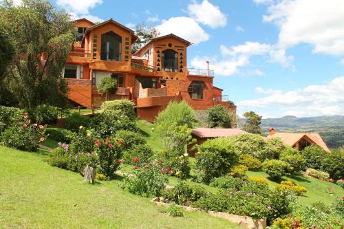 Picture of Suites Arcoiris