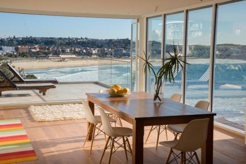 The Bondi Beach Penthouse - A Bondi Beach Holiday Home