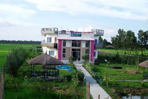 Royal Bengal Resort