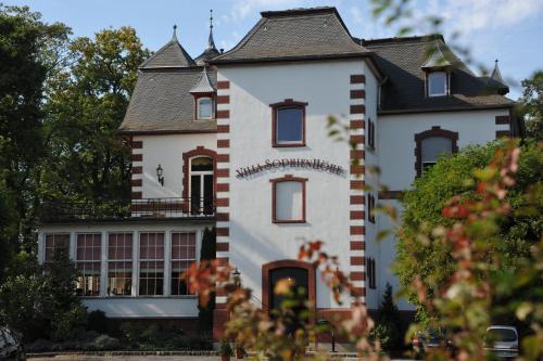 Villa Sophienhöhe