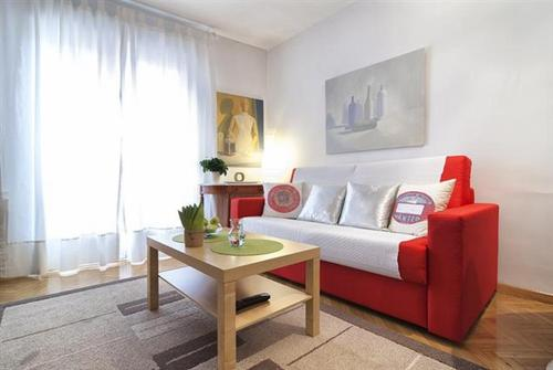 Friendly Rentals Chueca X - 2