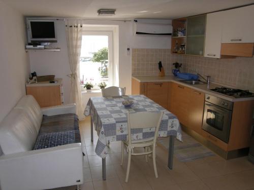 Apartment Haramina