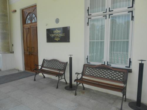 Vihterpalu Manor