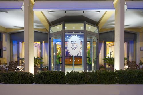 Hotel Florida Lerici