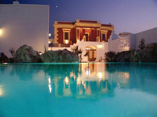 foto Hotel Masseria Donnaloia (Capitolo (Monopoli))