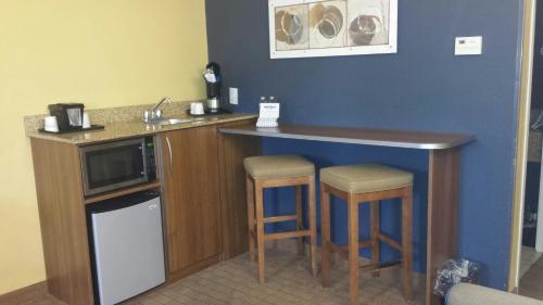 Microtel Inn & Suites by Wyndham Columbus/Near Fort Benning, Columbus
