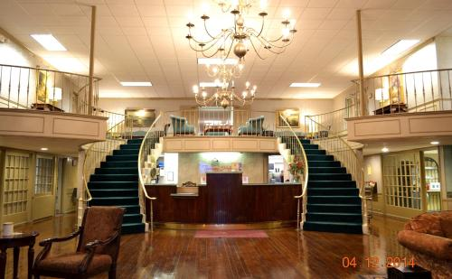 Truman Hotel & Conference Center