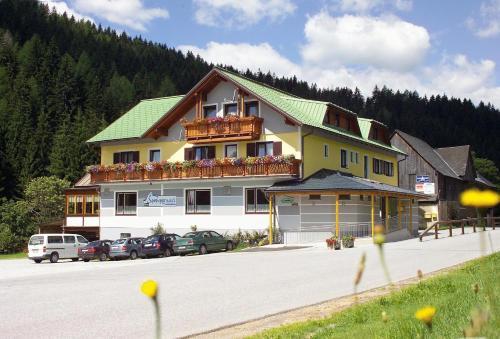 Gasthof Spengerwirt - Apartment