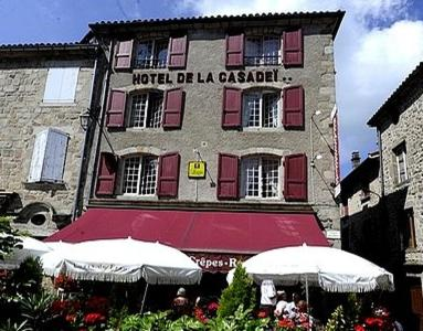 Hôtel de la Casadei (Bed and Breakfast)