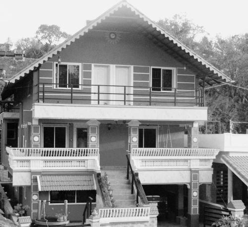 Picture of The Coorg Chalet, A Family Homestay