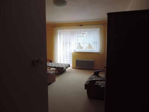 Classic Double Room with Balcony and extra beds