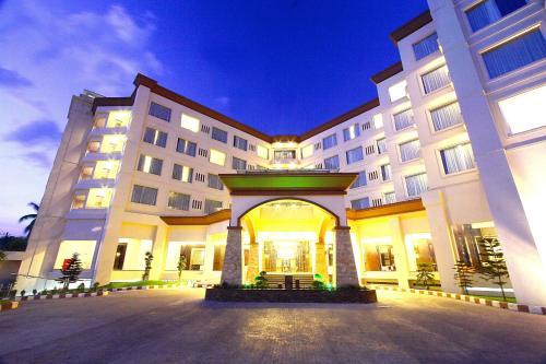 Picture of Zurich Hotel