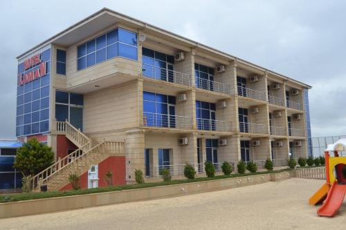 Laman Hotel