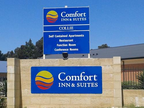 Comfort Inn & Suites Collie