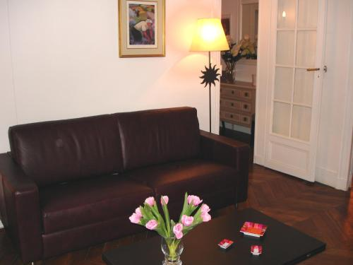 Appartement Mermoz Champs Elysees