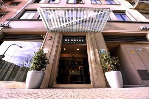 Hotel GlГІries