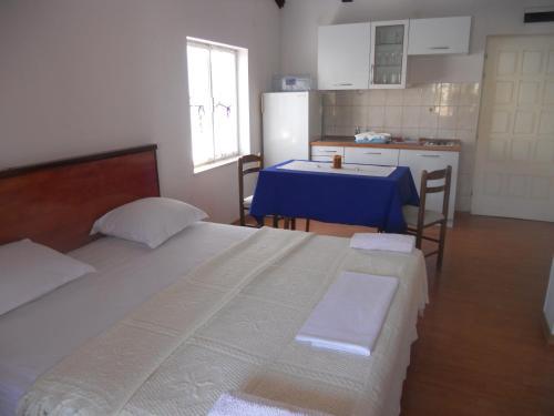 Apartments Ivanka Bilo