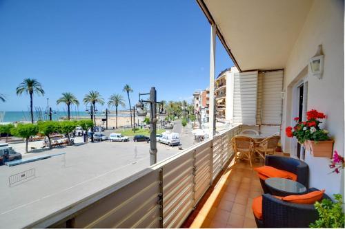 Hello Apartments Sea view
