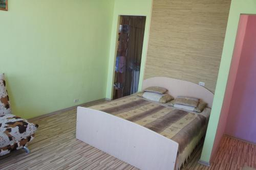 Apartment - Tsvillinga Street 49