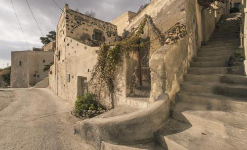 Mesana Stone Houses