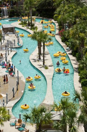 Sand Dunes Resort & Spa, Myrtle Beach - Promo Code Details