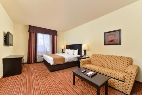 Comfort Suites Alexandria