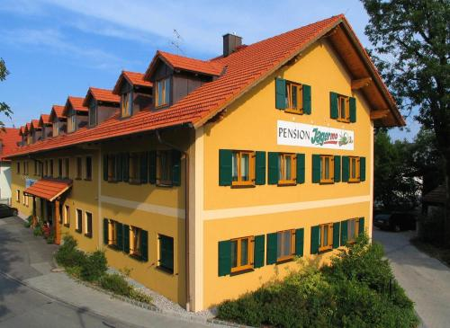 Hotel Jagermo