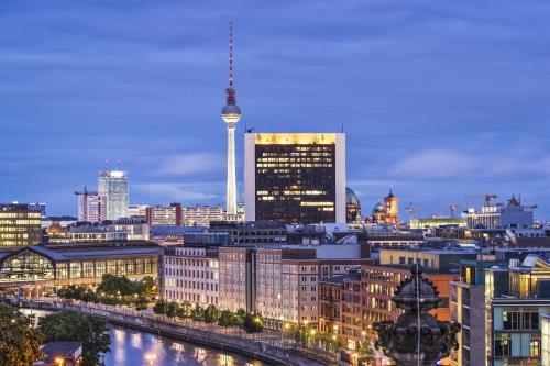 Leonardo Hotel Berlin City Süd photo 22