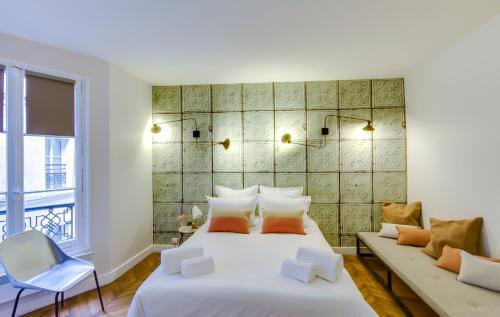 Sweet Inn Apartments - Le Marais