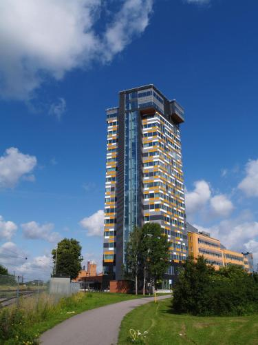 Picture of Sky Hotel Apartments, Linköping