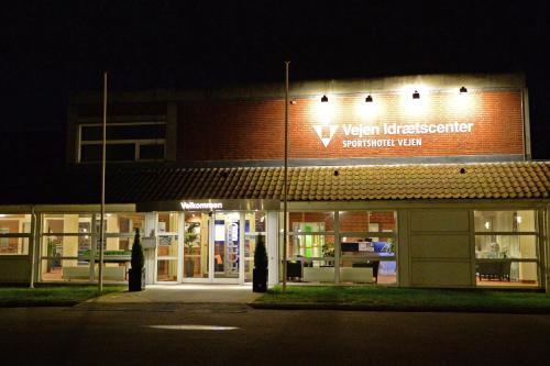 Sportshotel Vejen