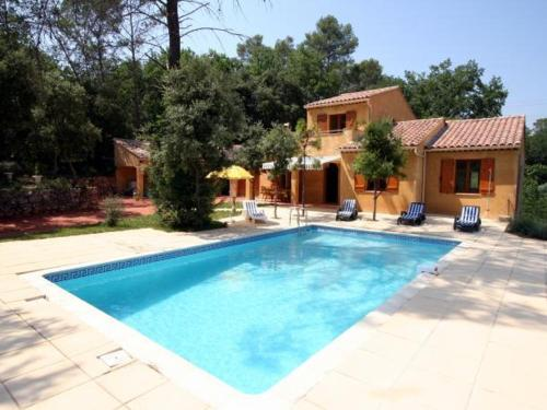 Villa in Les Arcs I