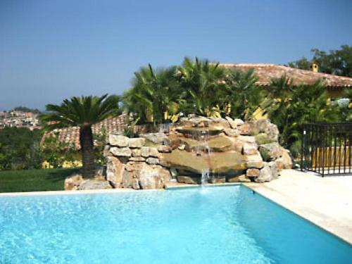 Villa in Cogolin I