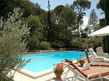 Villa in Roujan I