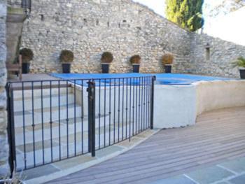 Villa in Asperes