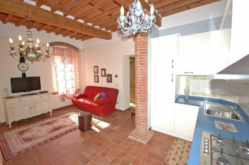 Apartment in Lucca VI