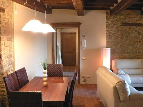 See all 15 photos Apartment in Lugliano III