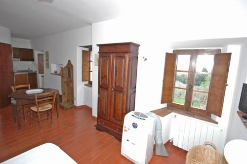 Apartment in Lugnano In Teverina II