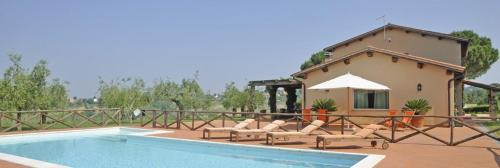 foto Villa in Magliano Sabina II (Magliano Sabina)