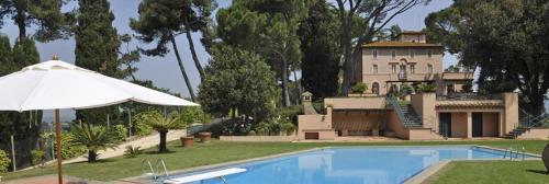 foto Villa in Magliano Sabina IV (Magliano Sabina)