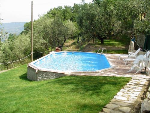 Villa in Monsummano Terme I