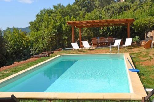 foto Villa in Porto Ercole III (Terrarossa (Monte Argentario))