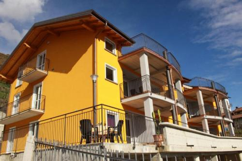 foto Apartment in Vercana II (Trezzone)