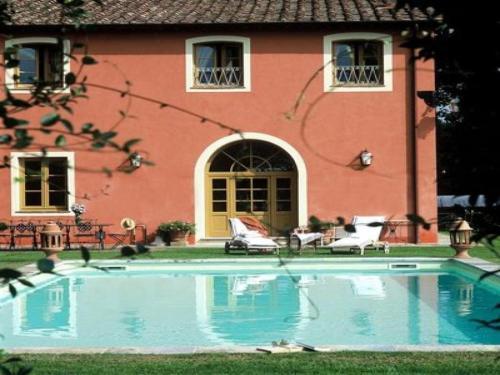 Villa in Vorno II