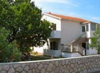 Apartment in Krk-Omisalj