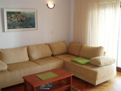 Apartment in Opatija I
