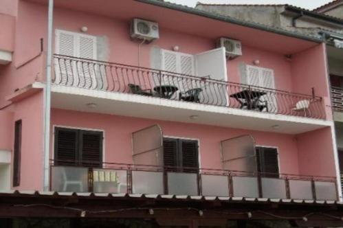 Apartment in Petrcane Dalmatia X