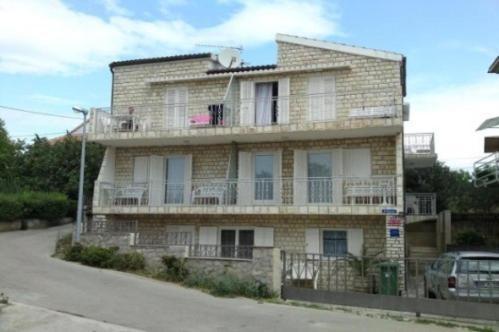 Apartment in Pirovac I