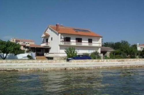 Apartment in Privlaka IV